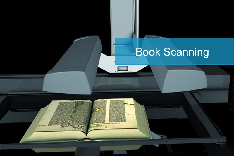 book scanning 1