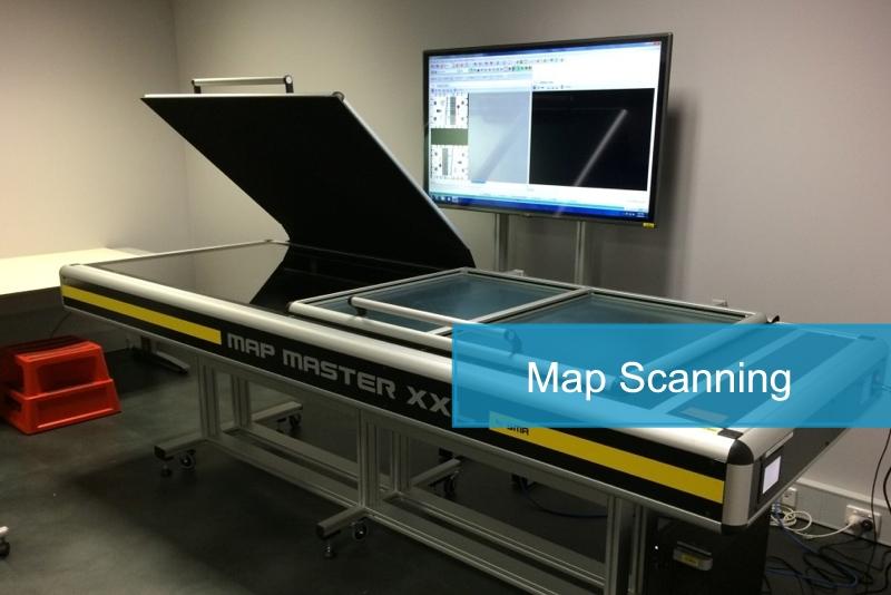 map scanning 1